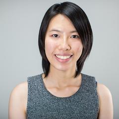 Amy Tzu-Yu Chen